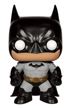 Batman Arkham Asylum POP! Vinyl figurine Batman 10 cm