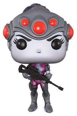 Overwatch POP! Games Vinyl Figurine Widowmaker 9 cm