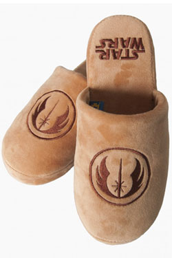 Star Wars chaussons Jedi  (M)