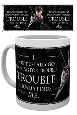 Harry Potter mug Harry Quote
