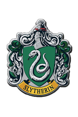Harry Potter assortment aimants Slytherin Crest (24)