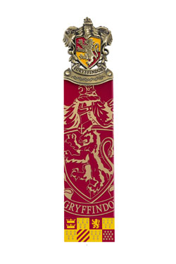 Harry Potter marque-page Gryffindor