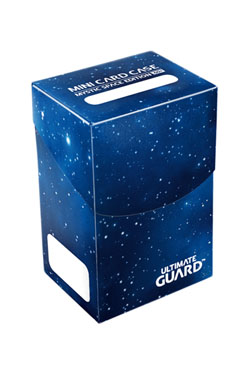 Ultimate Guard boîte pour cartes Mini Card Case 60+ Mystic Space Edition