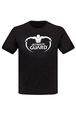 Ultimate Guard T-Shirt Logo (S)