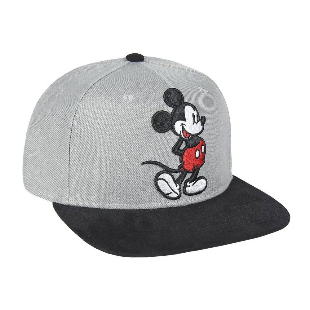 Disney casquette Snapback Mickey Mouse