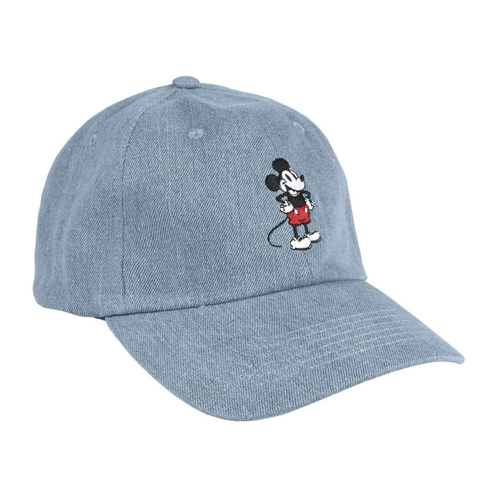 Disney casquette Baseball Mickey Mouse