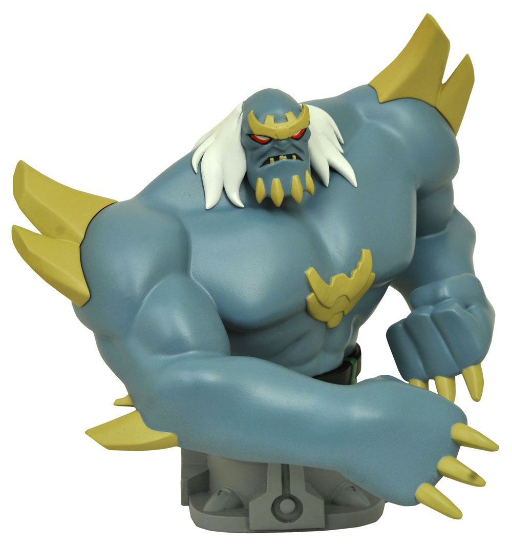 Justice League Animated buste Doomsday 18 cm