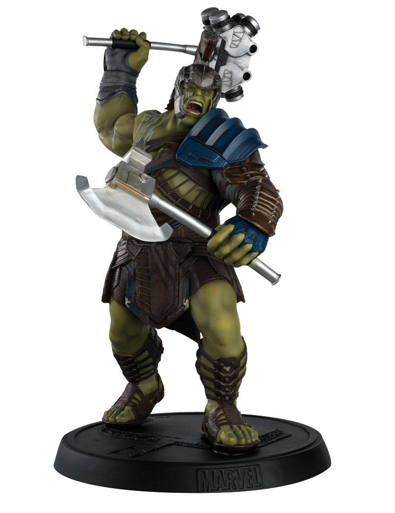 Marvel Movie Collection statuette MEGA Gladiator Hulk Special 37 cm