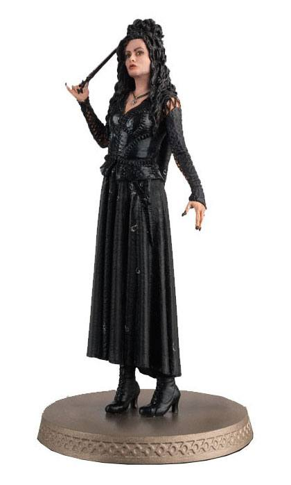 Wizarding World Figurine Collection 1/16 Bellatrix Lestrange 12 cm
