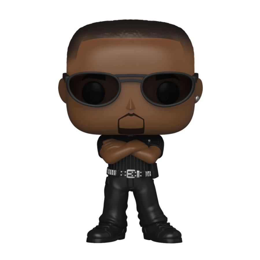 Bad Boys POP! Movies Vinyl figurine Mike Lowrey 9 cm