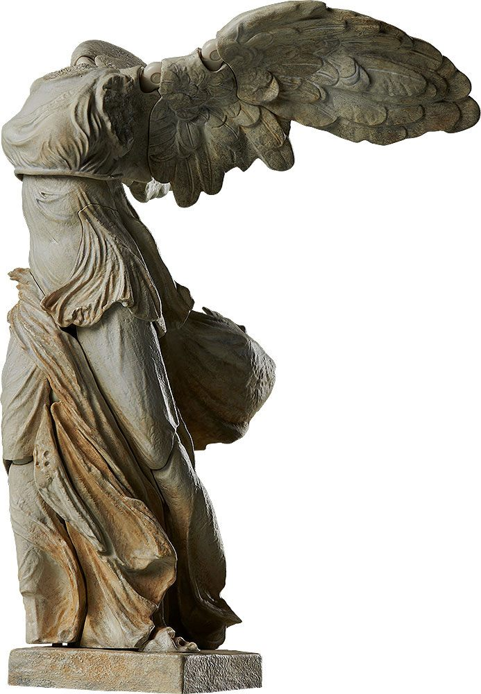 The Table Museum figurine Figma Winged Victory of Samothrace 15 cm