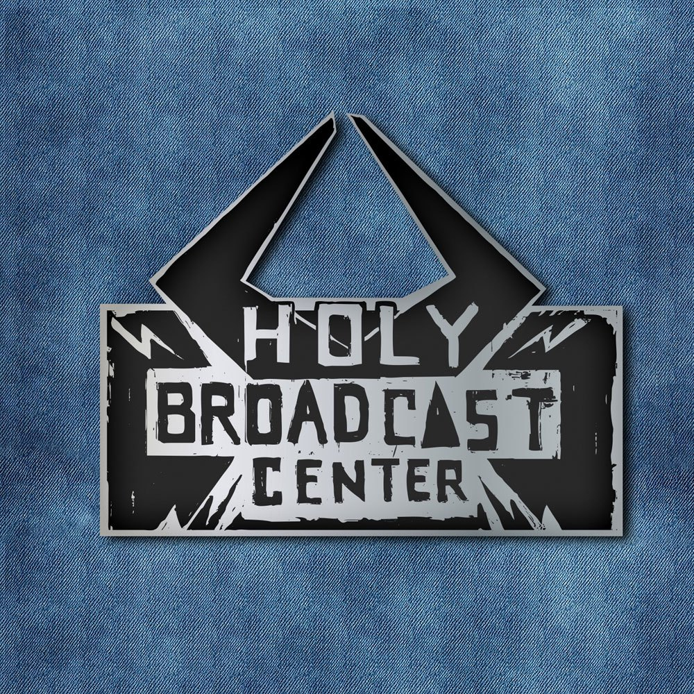 Borderlands 3 pin's Holy Broadcast Center