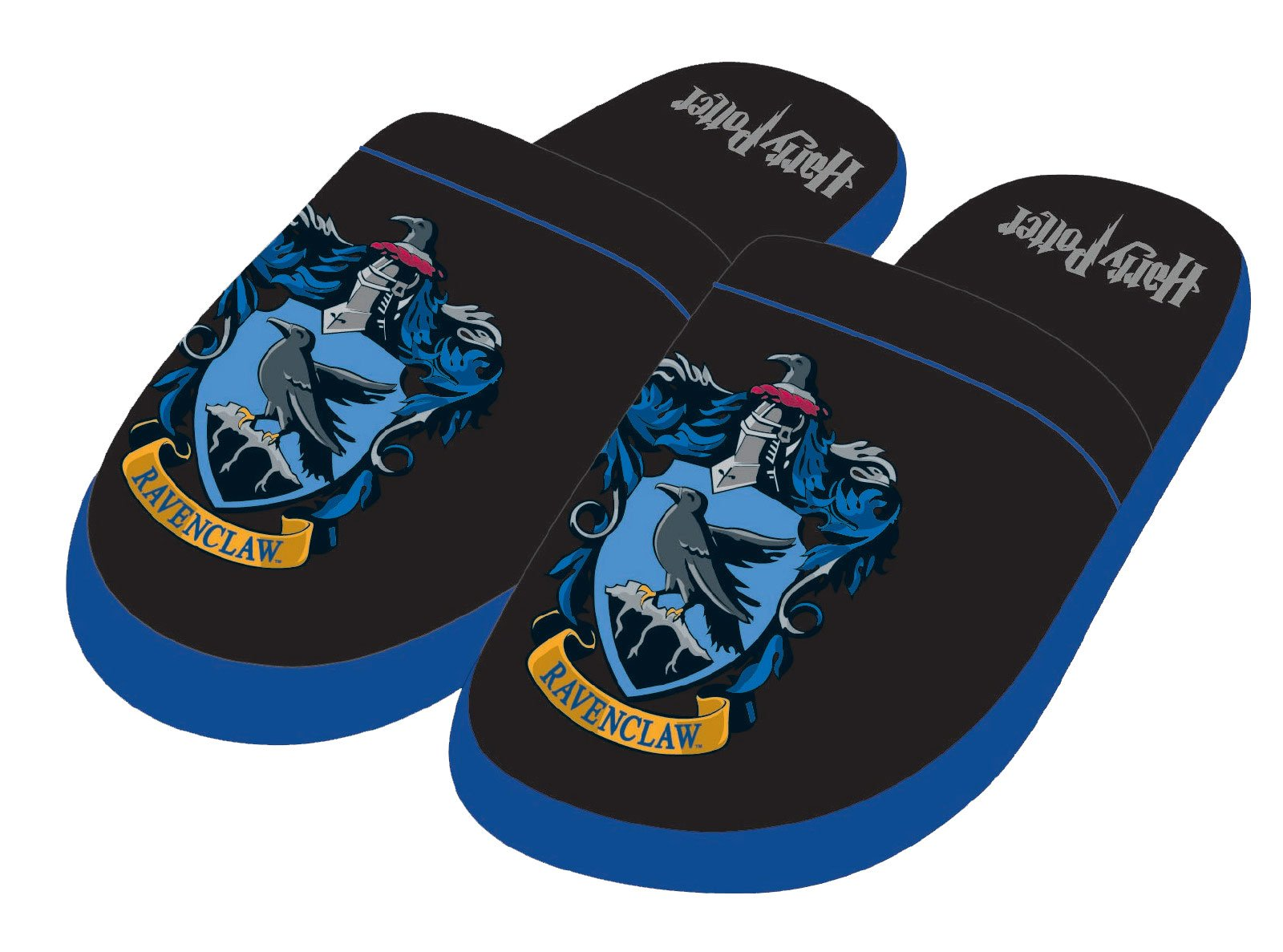 Harry Potter chaussons Ravenclaw (L)