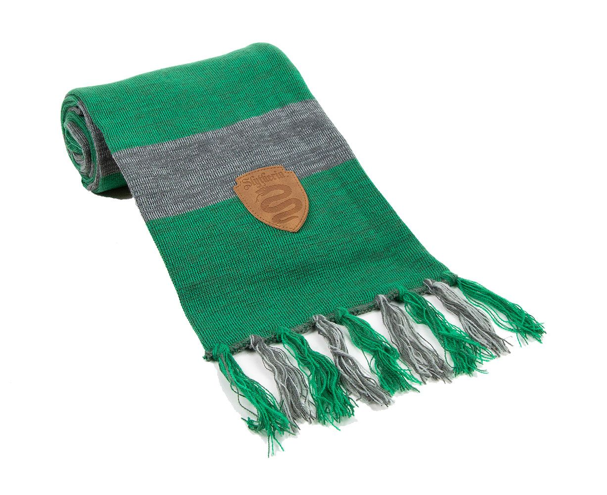 Harry Potter écharpe Slytherin LC Exclusive