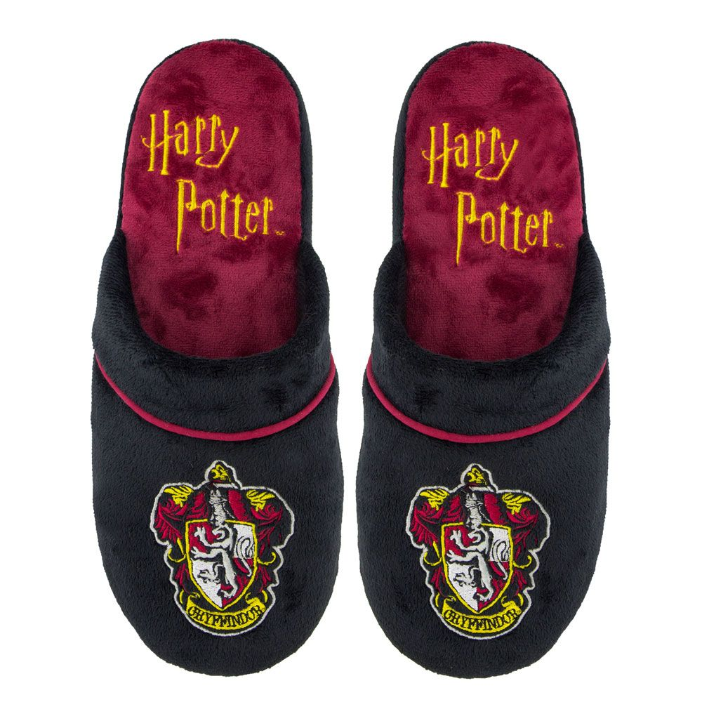 Harry Potter chaussons Gryffindor (M/L)