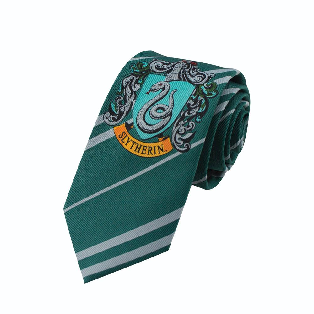 Harry Potter cravate enfant Slytherin