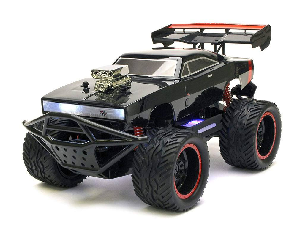Fast & Furious véhicule radiocommandé 1/12 1970 Dodge Charger Elite Offroad