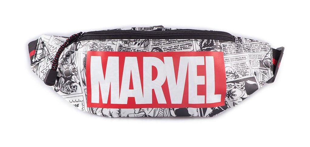 Marvel sac banane Comic AOP