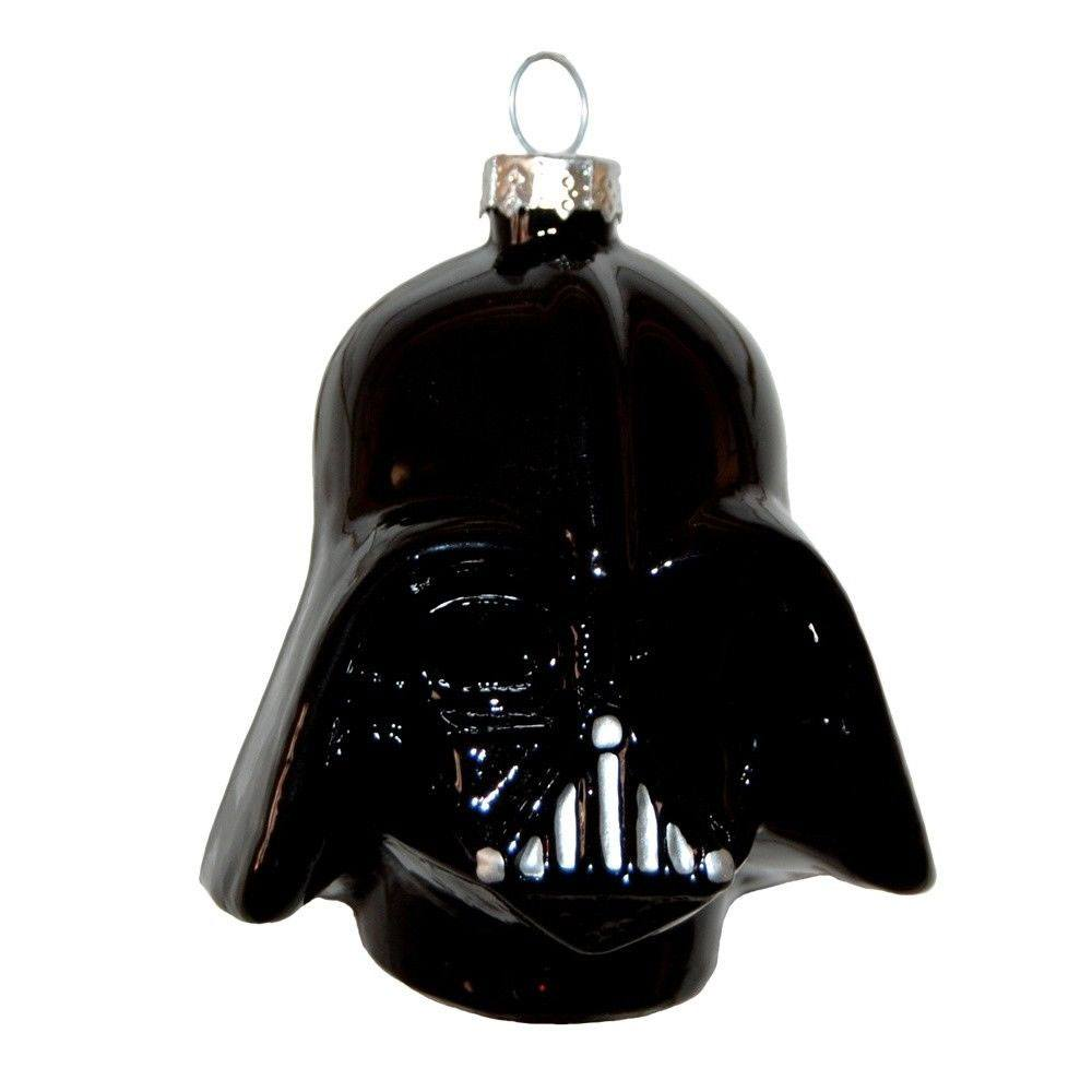 Star Wars décoration sapin Darth Vader 8 cm