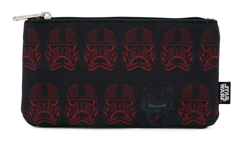 Star Wars by Loungefly sac cosmétique Episode 9