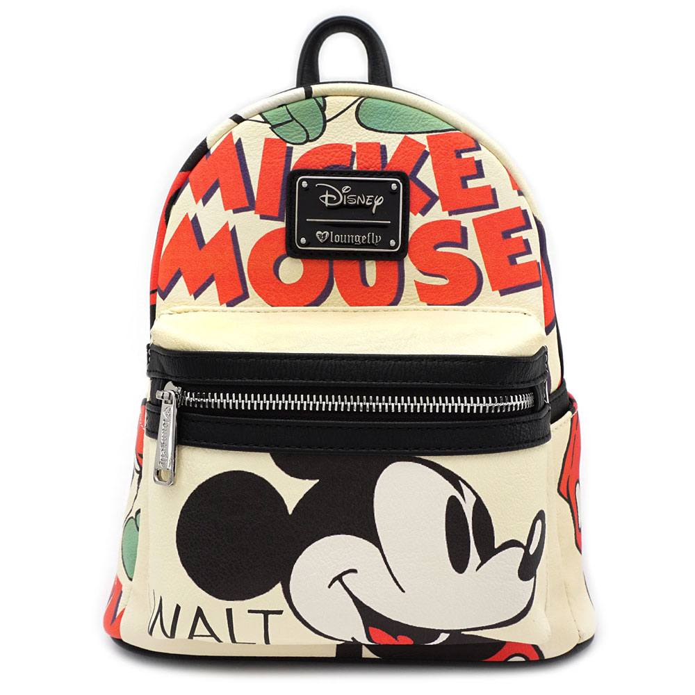Disney by Loungefly sac à dos Mickey Classic