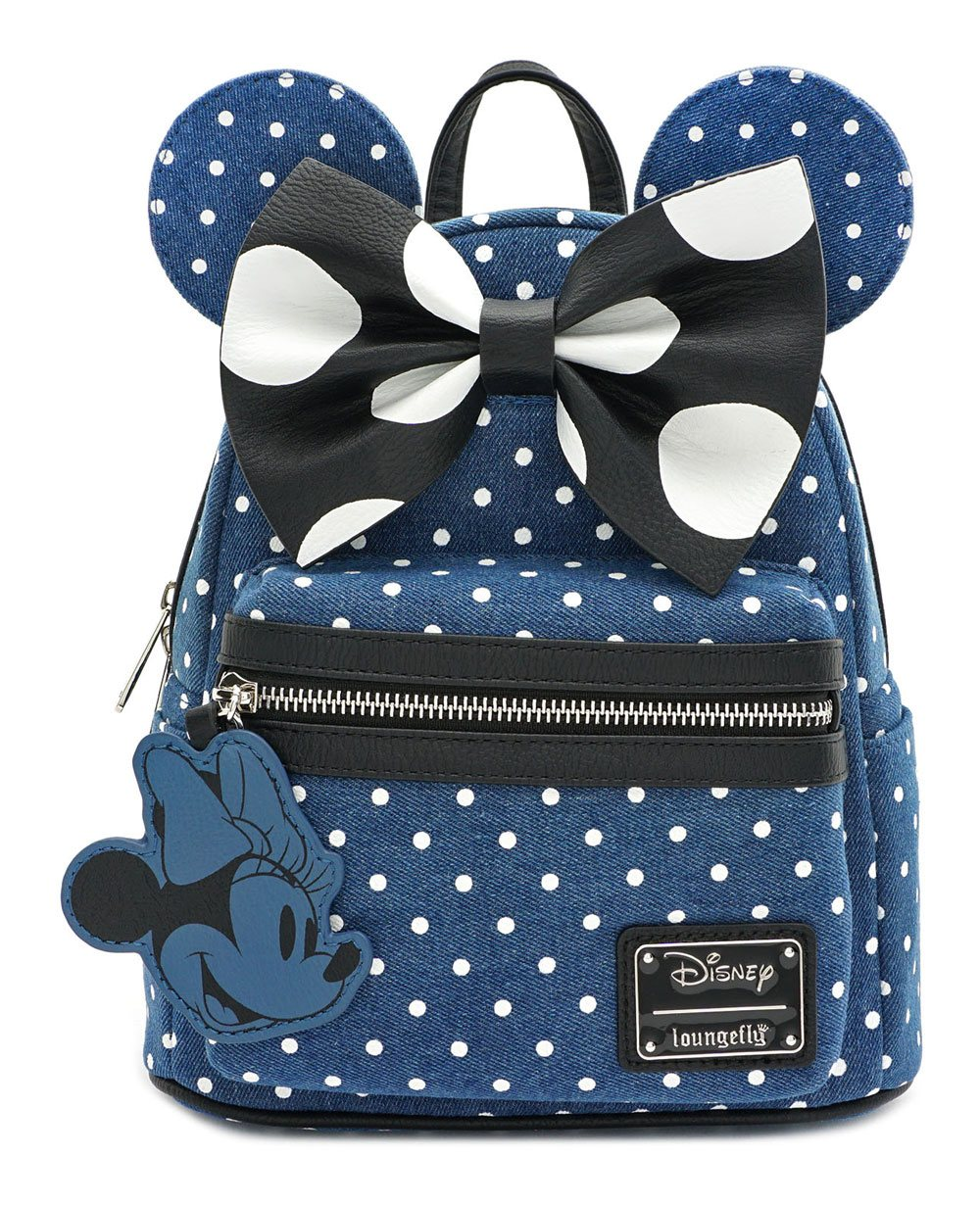Disney by Loungefly sac à dos Minnie Mouse Dots