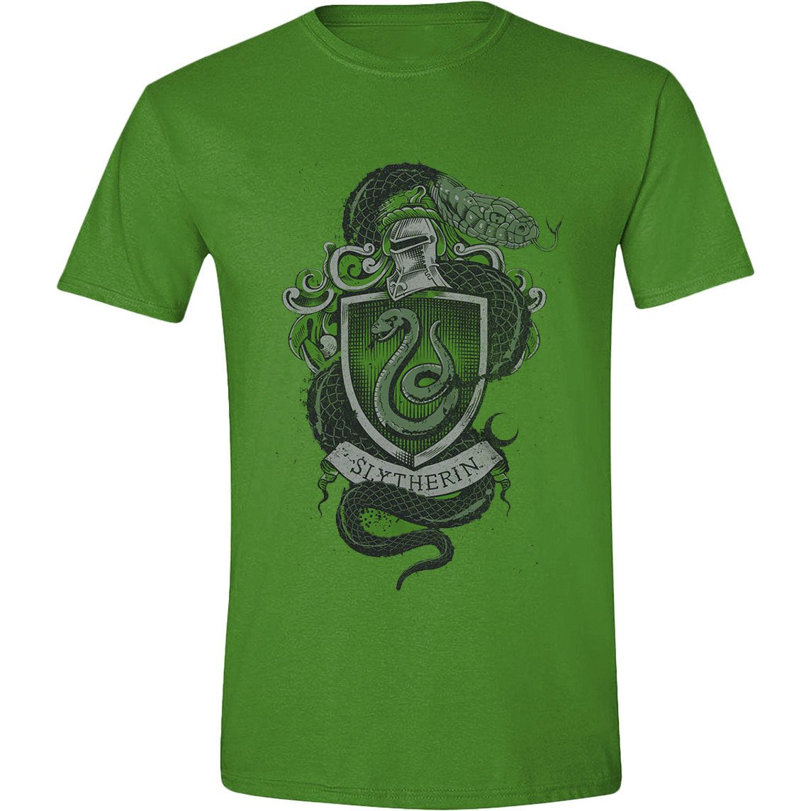 Harry Potter T-Shirt Slytherin Snake (XL)