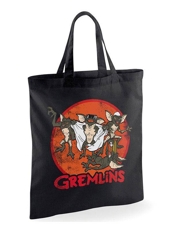 Gremlins sac shopping Retro Group