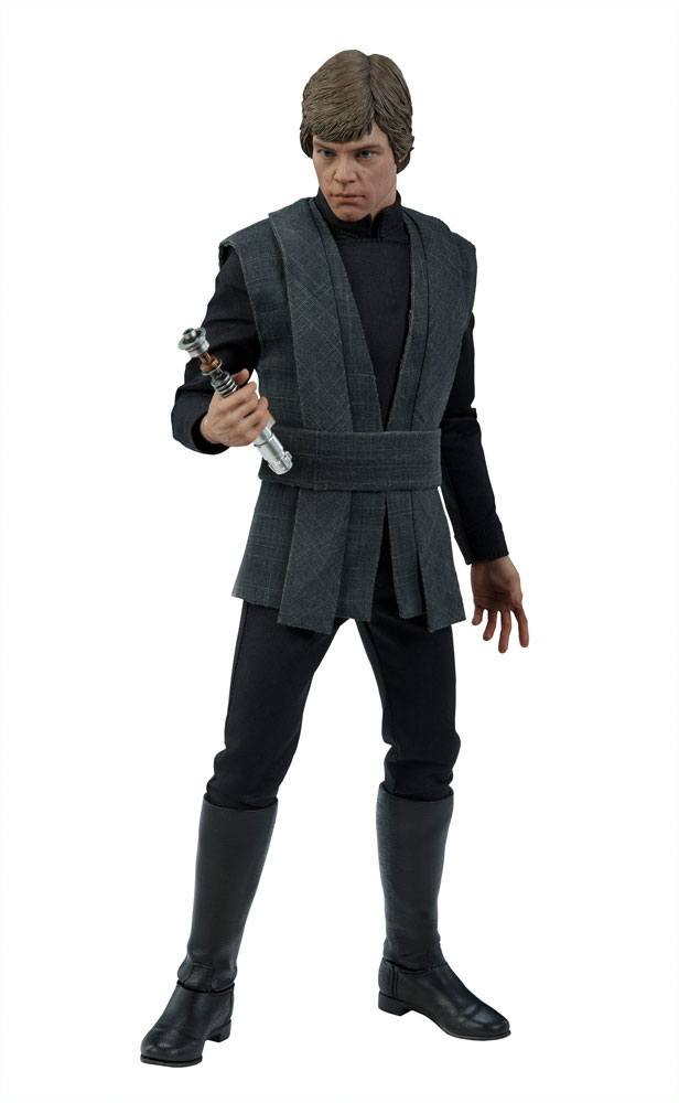 Star Wars Episode VI figurine 1/6 Deluxe Luke Skywalker 30 cm