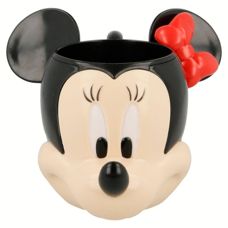 Disney mug 3D Minnie Mouse