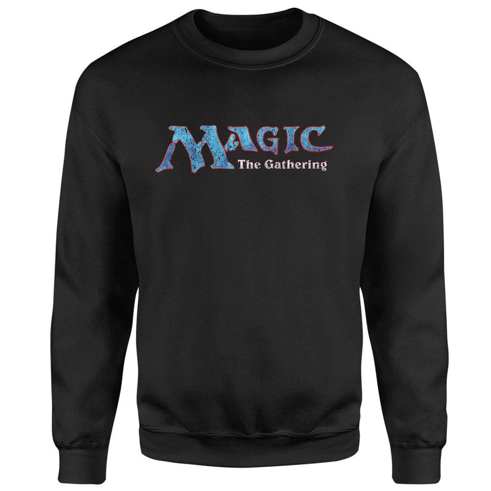Magic the Gathering sweater 93 Vintage Logo (S)