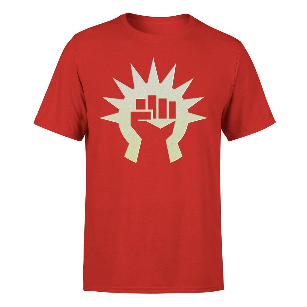 Magic the Gathering T-Shirt Boros Symbol (L)