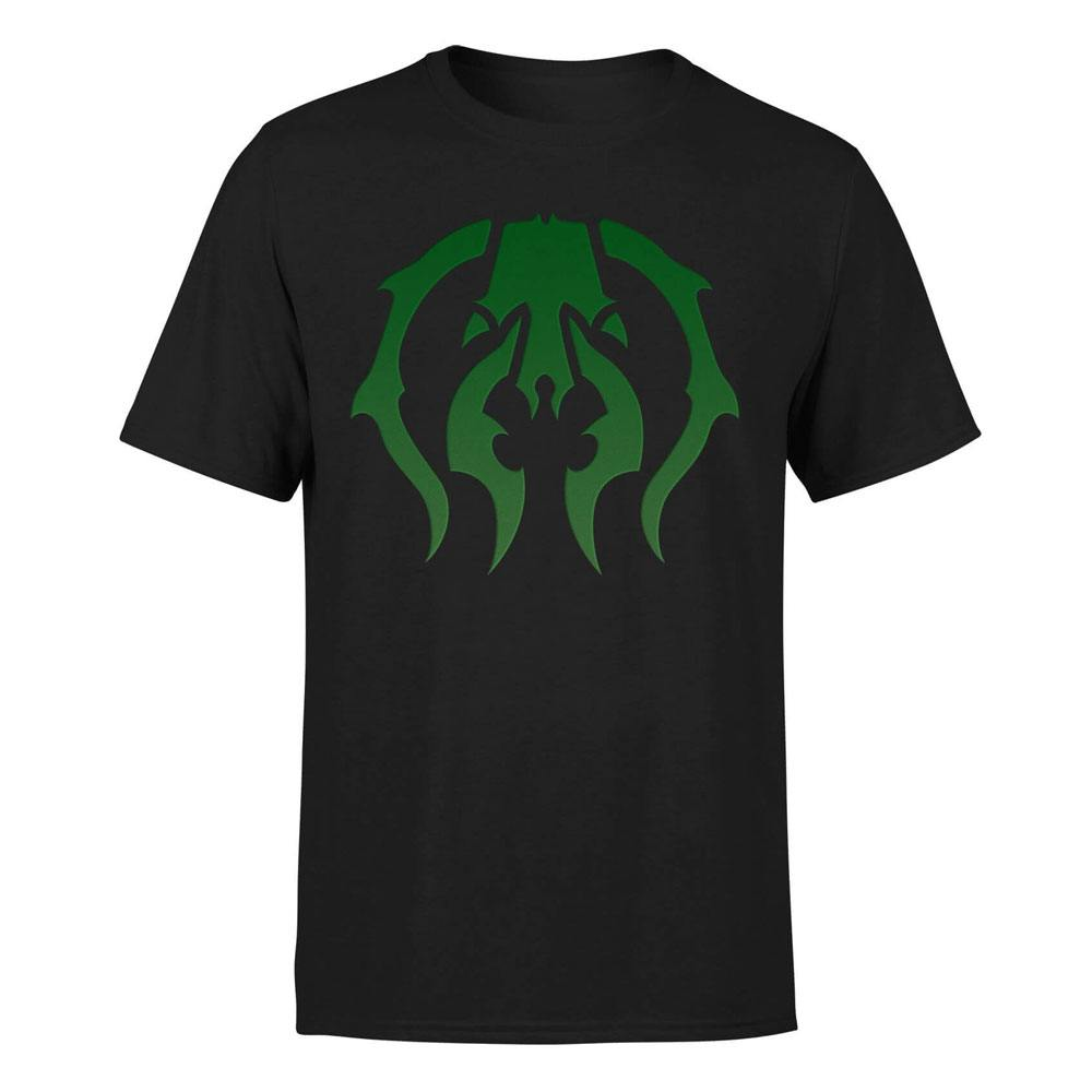 Magic the Gathering T-Shirt Golgari Symbol (XL)