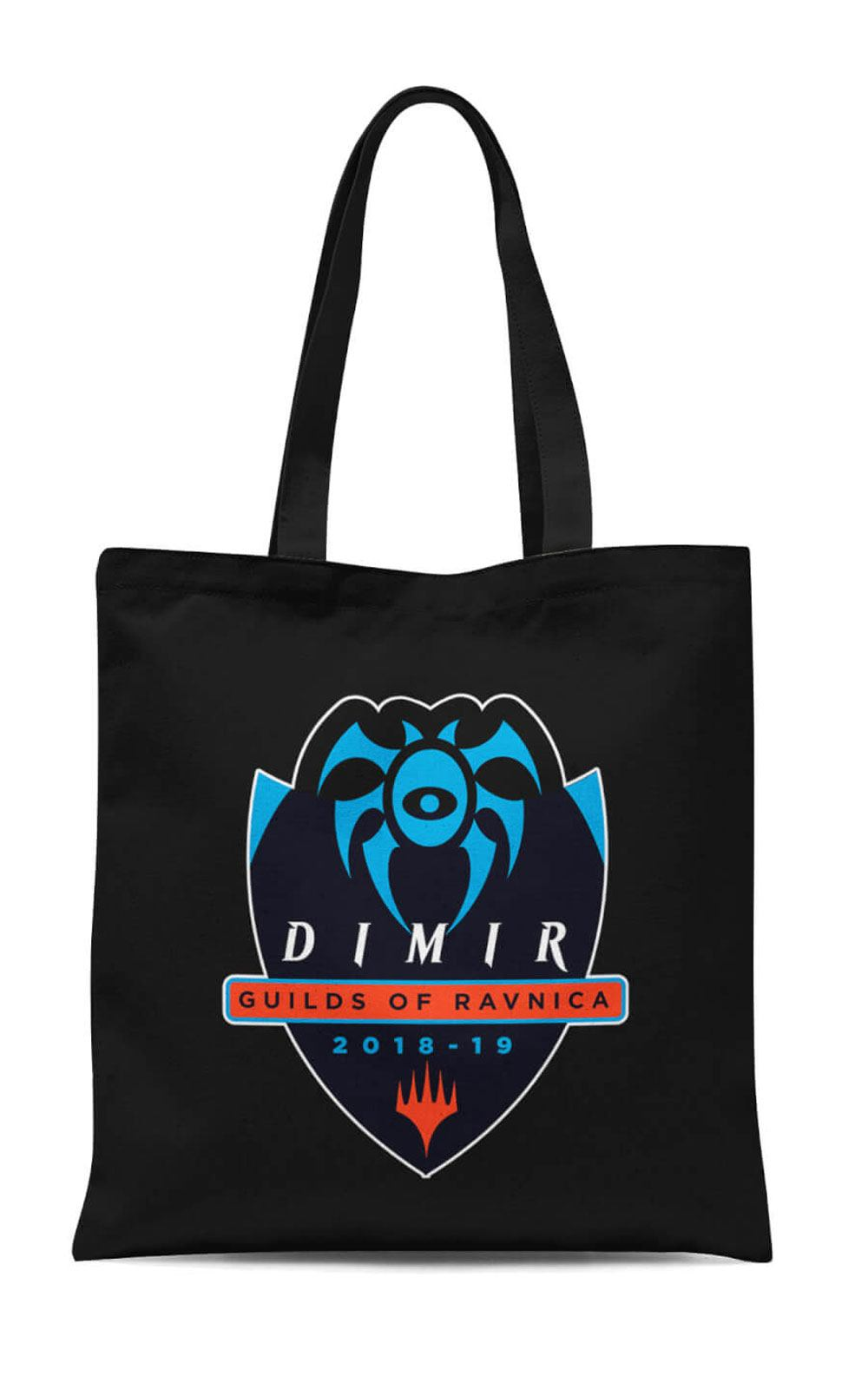 Magic the Gathering sac shopping Dimir