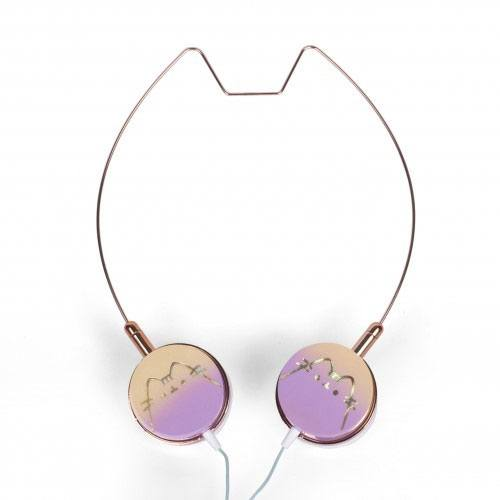 Pusheen casque Cat
