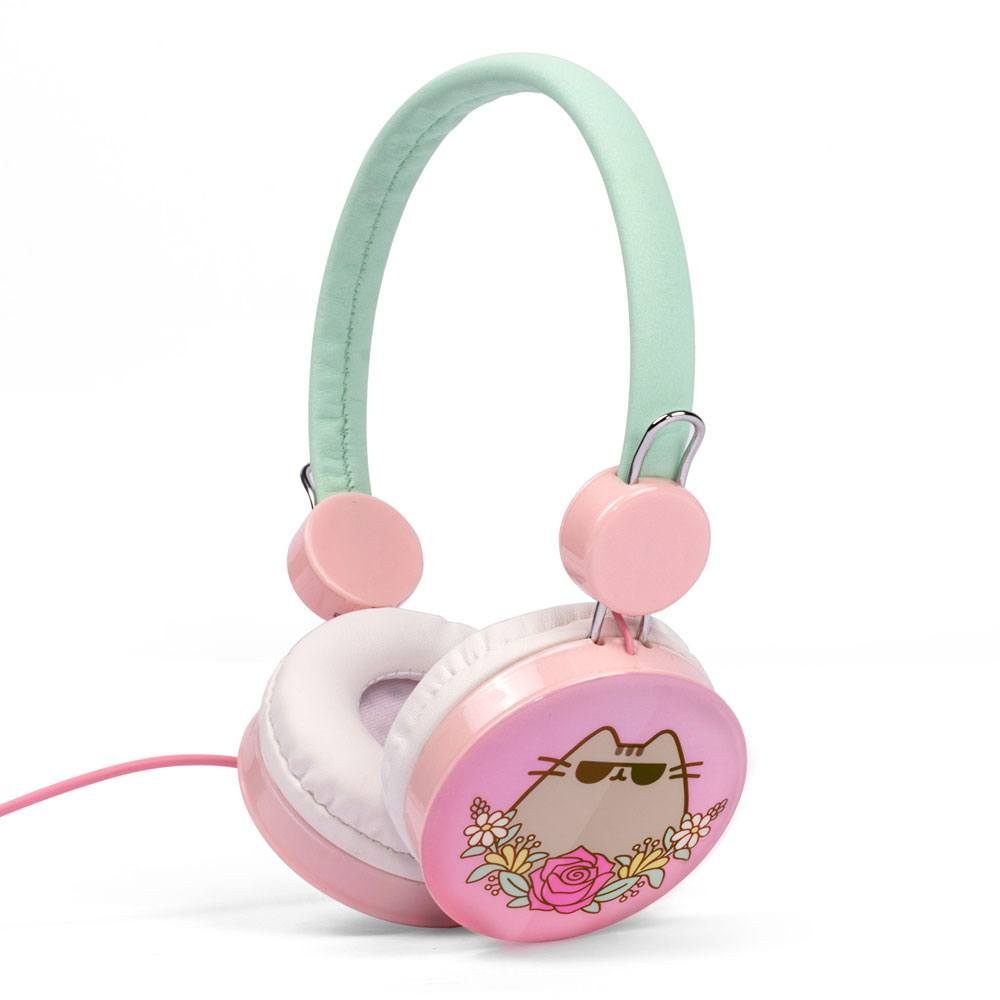 Pusheen casque Tech