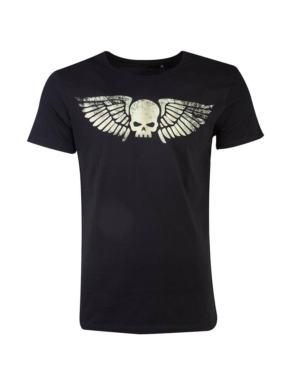 Warhammer 40K T-Shirt Space Marines (L)