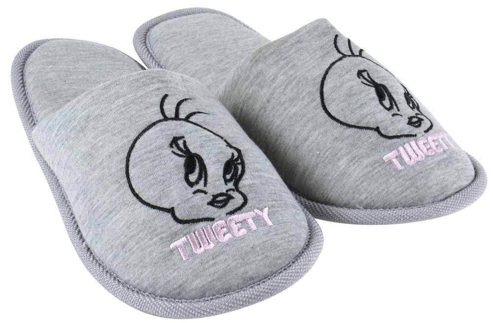 Looney Tunes chaussons Tweety  (L)
