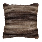 Coussin Imitation fourrure Collection Noli