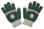 HARRY POTTER Gants E-Touch Slytherin