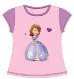 SOFIA THE FIRST T-shirt princesse