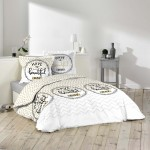 Parure Housse de couette Collection Have a Beautifulday