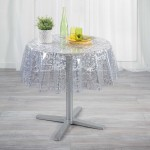 Nappe cristal Collection Persane
