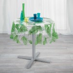 Nappe cristal Collection Amazonie
