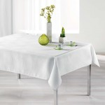 Nappe rectangle Collection Ondelinas