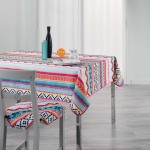 Nappe rectangle Collection Waxys
