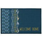 Tapis Multi-usage Modele Welcome Home Kessy