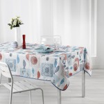 Nappe rectangle Collection Cap Ferret