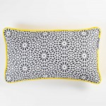 Coussin Passepoil Collection Tunis