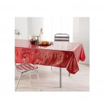 Nappe rectangle pvc